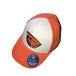 Oregon State Beavers OSU Baseball Hat Memory Fit